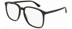 GUCCI GG0265O/001 - Γυαλιά οράσεως