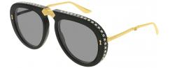 GUCCI GG0307S/001 - Men's sunglasses