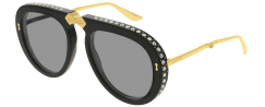 GUCCI GG0307S/001 - Sunglasses - Lenshop