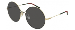 GUCCI GG0395S/001 - Women's sunglasses