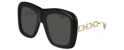 GUCCI GG0499S/001 - Sunglasses Online