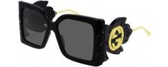 GUCCI GG0535S/001 - Sunglasses Online