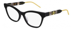GUCCI GG0600O/001 - Prescription Glasses Online | Lenshop.eu