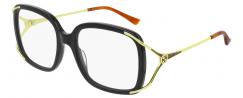 GUCCI GG0648O/001 - Prescription Glasses Online | Lenshop.eu