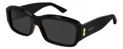 GUCCI GG0669S/001 - Vintage sunglasses