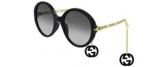 GUCCI GG0726S/001 - Sunglasses Online
