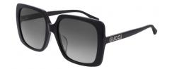 GUCCI GG0728SA/001 - Sunglasses Online