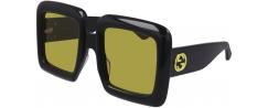 GUCCI GG0783S/001 - Γυαλιά ηλίου