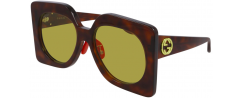 GUCCI GG0784S/001 - Γυαλιά ηλίου