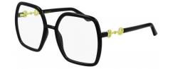 GUCCI GG0890O/001 - Prescription Glasses Online   Lenshop.eu