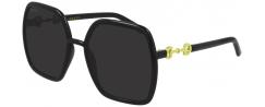 GUCCI GG0890S/001 - Sonnenbrillen