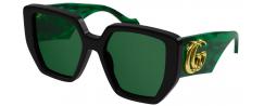 GUCCI GG0956S/001 - Sunglasses Online
