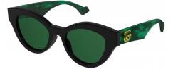 GUCCI GG0957S/001 - Sunglasses Online