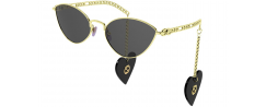 GUCCI GG0977S/001 - Sonnenbrillen