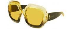 GUCCI GG0988S/001 - Sonnenbrillen