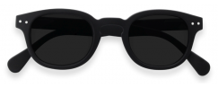 IZIPIZI #C/BLACK - Sunglasses