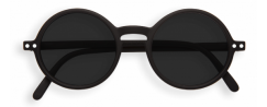 IZIPIZI #G JUNIOR/BLACK - Sunglasses for Kids