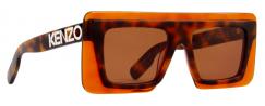 KENZO KZ40024I/53G - Lunettes de soleil - Lenshop