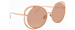 LINDA FARROW 659/C3 - Sunglasses