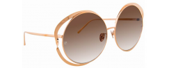 LINDA FARROW 660/C5 - Sunglasses