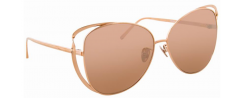 LINDA FARROW 661/C3 - Sunglasses
