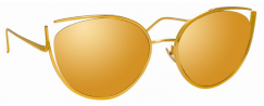 LINDA FARROW 668/C1 - Γυαλιά ηλίου