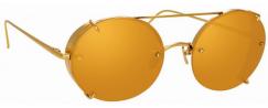 LINDA FARROW 730/C1 - Γυαλιά ηλίου