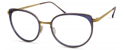 MODO 4092/GOLD NAVY - Prescription Glasses Online   Lenshop.eu