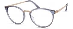 MODO 4527/BLUE GOLD - Prescription Glasses Online   Lenshop.eu