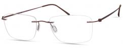 MODO 4602/BURGUNDY - Γυαλιά οράσεως