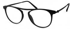 MODO 7012/MATTE BLACK - Prescription Glasses Online | Lenshop.eu