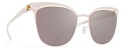 MYKITA GINA/GOLD-AURORE - Γυαλιά ηλίου