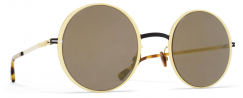 MYKITA JOONA/GOLD-BLACK