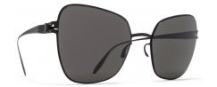 MYKITA PEGGY/F25 MATT BLACK - Γυαλιά ηλίου