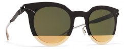 MYKITA STUDIO2.3/GOLD BLACK