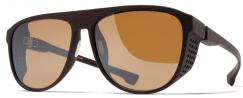 MYKITA TURBO/MD22 Ebony Brown