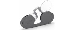 NOOZ OPTICS OVAL/GREY - Reading glasses - Lenshop