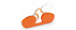 NOOZ OPTICS RECTANGULAR/APRICOT - Reading glasses - Lenshop