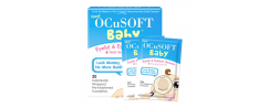 OCUSOFT BABY Eyelid & Eyelash Cleanser 20p - Spray & drops
