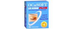 OCuSOFT Lib Scrub Plus Pad 30p - Spray & drops