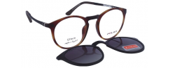 POLAR 400 CLIPON/428 - Prescription Glasses Online | Lenshop.eu