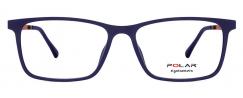POLAR 461 CLIPON/420 - Brillen