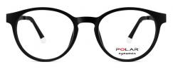 POLAR 476 CLIPON/11 - Brillen