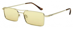 POLAR DREW/02 GOLD - Sunglasses Online