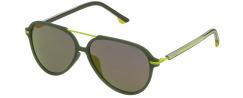 POLICE SPL582/736G - Men's sunglasses