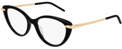 POMELLATO PM0074O/001 - Prescription Glasses Online   Lenshop.eu
