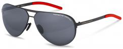 PORSCHE 8670/A