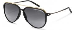 PORSCHE 8912/A - Men's sunglasses