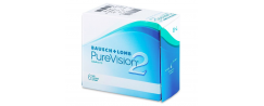 PUREVISION 2HD 6P - Buy Contact Lenses Online - Lenshop