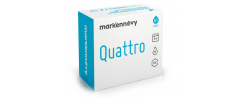 QUATTRO MULTIFOCAL 1p - Contact lenses - Lenshop